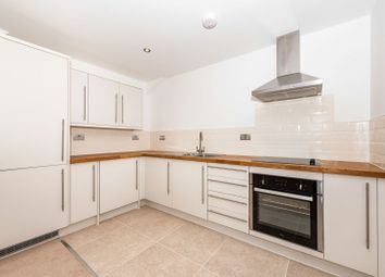 Thumbnail 1 bedroom flat to rent in High Street, Dorking
