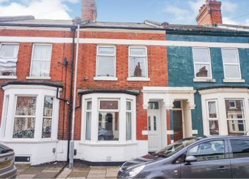 4 bed terraced house for sale in Lea Road, Northampton NN1
