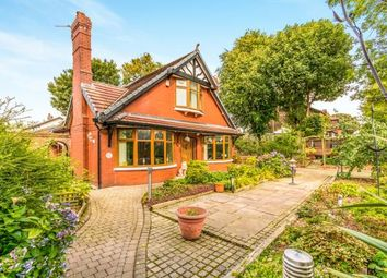 Thumbnail 3 bed detached house for sale in Weymouth Road, Ashton, Ashton-Under-Lyne, Greater Manchester