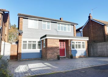 4 bed detached house for sale in Little Acres, Ware SG12