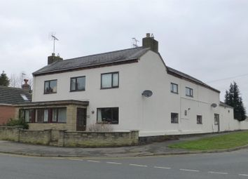Thumbnail 5 bedroom detached house for sale in Braunston Road, Oakham