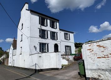 Thumbnail 2 bed maisonette for sale in Bartows Causeway, Tiverton