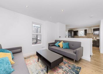 Thumbnail 3 bed flat for sale in Oldfield Road, London