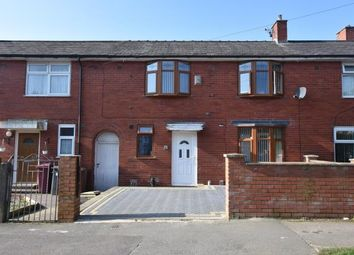 3 bed terraced house for sale in Pilmuir Road, Blackburn, Lancashire BB2