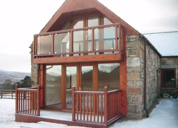 Thumbnail Semi-detached house to rent in Carron, Aberlour