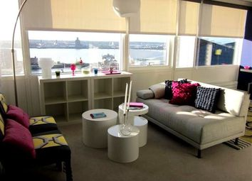 Thumbnail Studio to rent in One Park West, 31 Strand Street, Liverpool
