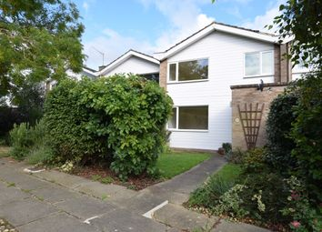 Thumbnail 3 bedroom terraced house for sale in Edward Fitzgerald Court, Woodbridge