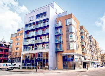Thumbnail 1 bed flat for sale in High Street, Southampton