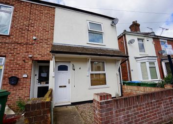 Thumbnail 2 bed semi-detached house to rent in Queenstown Road, Freemantle, Southampton, Hampshire