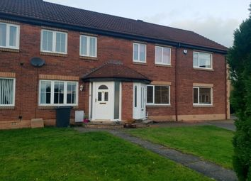 Thumbnail 2 bed semi-detached house to rent in Wellington Avenue, Heathhall, Dumfries