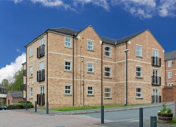 Thumbnail 1 bed flat for sale in Broom Mills Road, Farsley, Pudsey, West Yorkshire