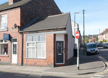 Thumbnail 1 bed flat for sale in London Road, Chesterton, Newcastle-Under-Lyme