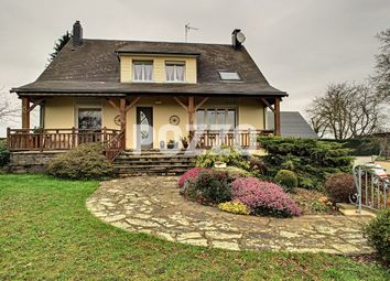 Thumbnail 9 bed property for sale in Granville, Basse-Normandie, 50400, France