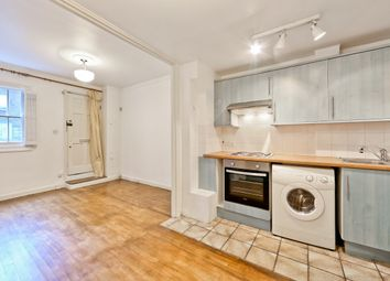 Thumbnail 1 bed terraced house to rent in Albyn Road, Deptford