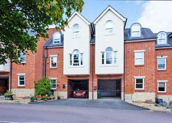 Thumbnail 3 bed terraced house for sale in Sandmartin Close, Buckingham