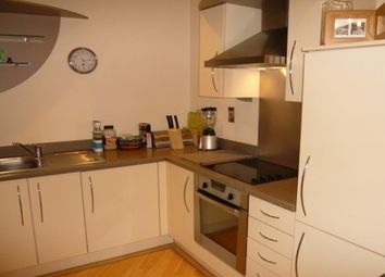 Thumbnail 1 bed flat to rent in Newhall Court, George Street, Hockley, Birmingham