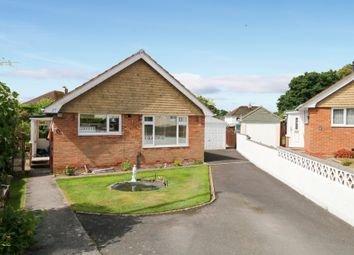 Thumbnail 2 bed detached bungalow for sale in Norman Close, Newton Abbot