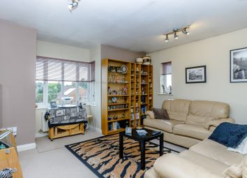Thumbnail 2 bed flat for sale in Beaumont Court, Bedford