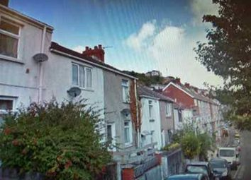 Thumbnail 2 bed property to rent in Jones Terrace, Mount Pleasant, Swansea