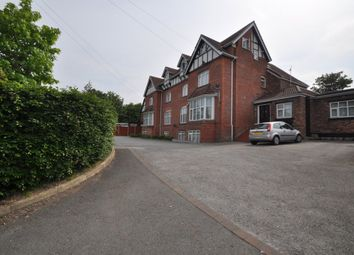 Thumbnail 1 bed flat to rent in Queens Court, Shrewsbury Road, Prenton