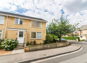Thumbnail 1 bed flat for sale in Grosvenor Bridge Road, Bath