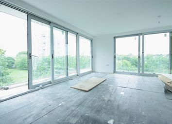 Thumbnail 4 bed flat to rent in St Rule Street, Battersea
