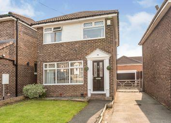 Thumbnail Detached house for sale in Meadow Park, Kirkheaton, Huddersfield