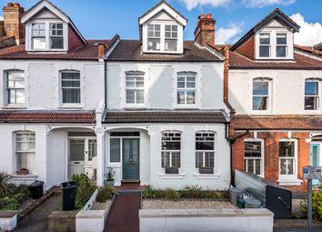 Fairfield Road, Beckenham BR3. 4 bed terraced house for sale