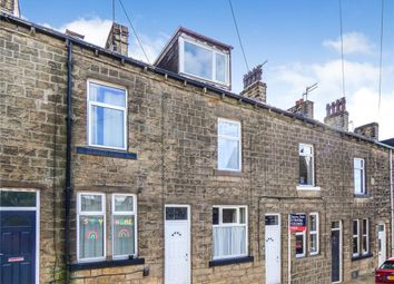 Thumbnail 4 bed terraced house for sale in Norman Street, Bingley, West Yorkshire