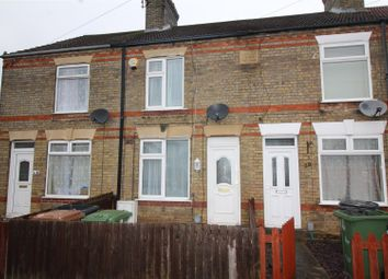 Thumbnail 3 bed terraced house for sale in Paston Lane, Walton, Peterborough
