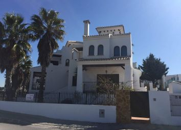 Thumbnail 2 bed villa for sale in La Finca Golf And Spa Resort, Alicante, Spain
