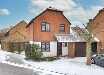 3 bed detached house for sale in Coombe Close, Snodland ME6
