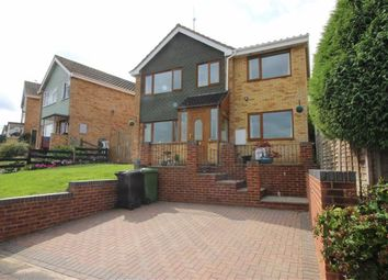 Thumbnail 3 bed detached house for sale in Deans Way Road, Mitcheldean