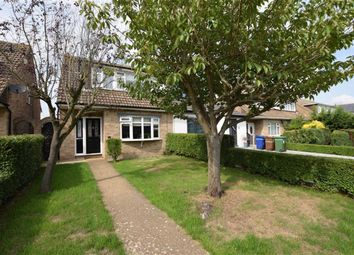 Thumbnail 3 bed semi-detached house for sale in Dorset Gardens, Linford, Essex