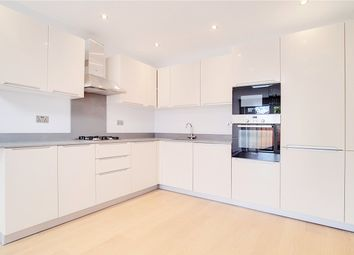 Thumbnail 2 bed flat for sale in Larkfield Avenue, Harrow