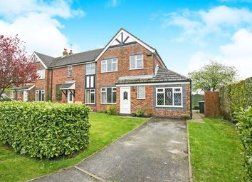 Thumbnail 3 bed semi-detached house to rent in Lakeside, Bosley, Macclesfield