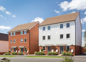 """3 bed terraced house for sale in """"Stambourne"""" at Rocky Lane, Haywards Heath RH16"""