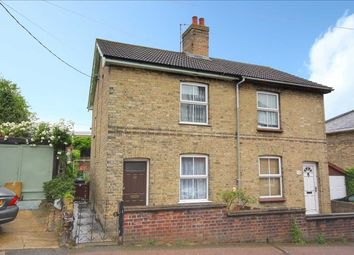 Thumbnail 2 bed semi-detached house for sale in Upper East Street, Sudbury