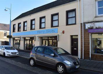 Thumbnail Retail premises for sale in Meyrick Street, Pembroke Dock, Pembrokeshire