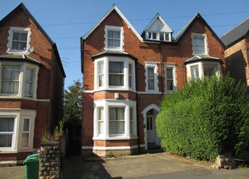 Thumbnail 6 bed property to rent in Mapperley Park Drive, Mapperley Park, Nottingham