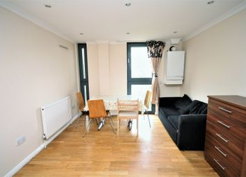 Thumbnail 1 bedroom flat to rent in Pentonville Road, Islington