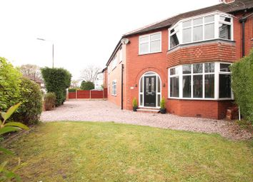 Thumbnail 5 bed semi-detached house for sale in Fonthill Grove, Sale
