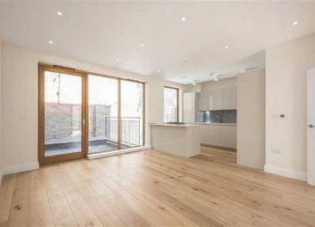 Thumbnail 4 bed property to rent in Meadow Road, London