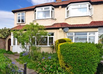 Wandle Court Gardens, Beddington, Surrey CR0. 3 bed semi-detached house for sale