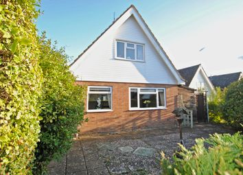 Thumbnail 3 bed detached house for sale in St. Helens Way, Benson, Wallingford