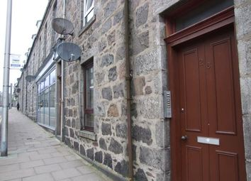 Thumbnail 1 bedroom flat to rent in South Mount Street, Aberdeen