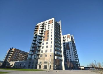2 bed flat for sale in The Peninsula, Pegasus Way, Gillingham ME7