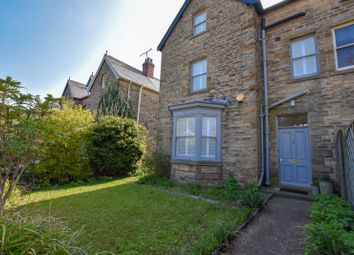 Thumbnail 4 bed terraced house for sale in Coach Road, Sleights, Whitby