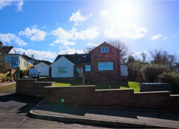 Thumbnail 6 bed property for sale in Gate Close, Axminster