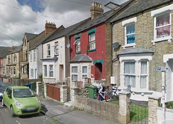 1 bed terraced house to rent in Bullingdon Road, Hmo Ready OX4